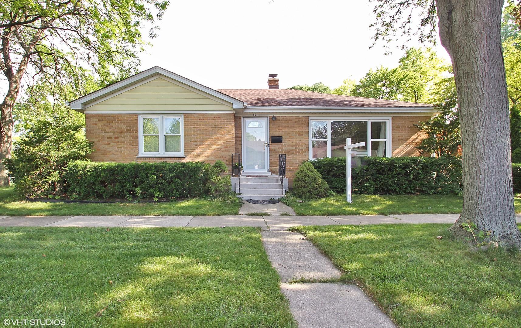 1440 Hoffman Avenue Park Ridge Il 60068 Prime Real