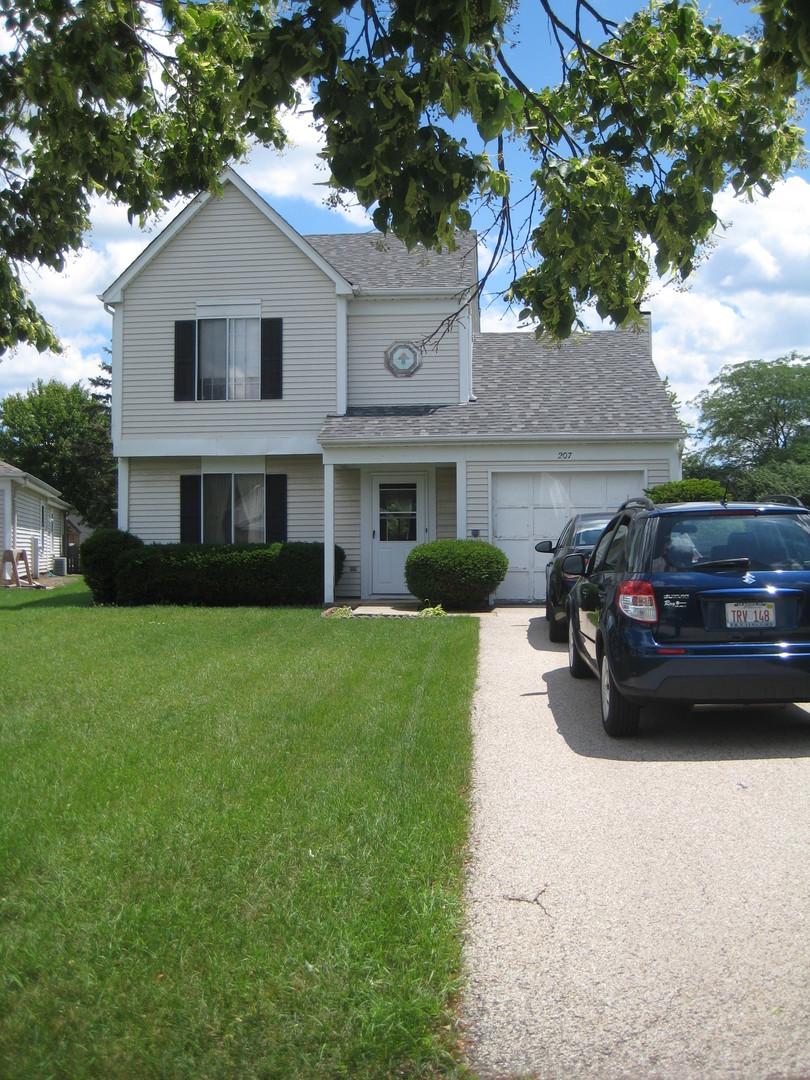 207 Court Of Ash, Vernon Hills IL 60061