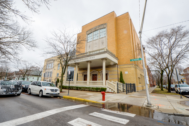 Property for sale at 4850-54 North Bernard Street, Chicago-CHI - Albany Park,  Il 60625