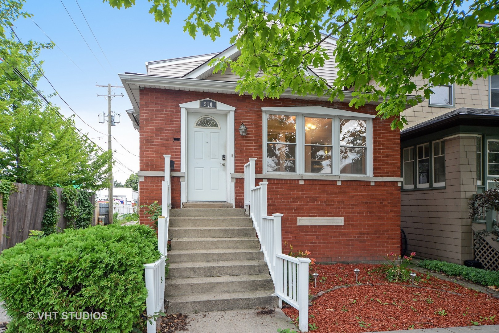 510 South Harvey Avenue Oak Park IL 60304