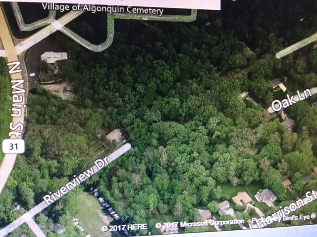 Property for sale at Parcel 1 Indian Trail Road, Algonquin,  IL 60102