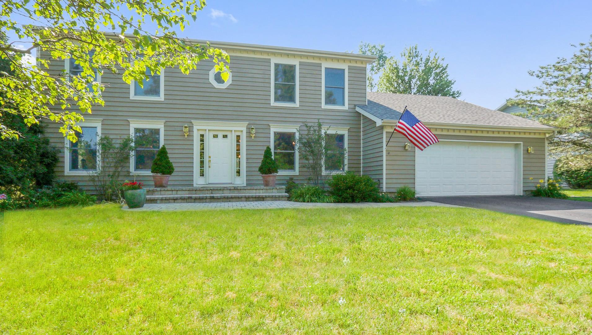 1088 Breckenridge Avenue, Lake Forest IL 60045