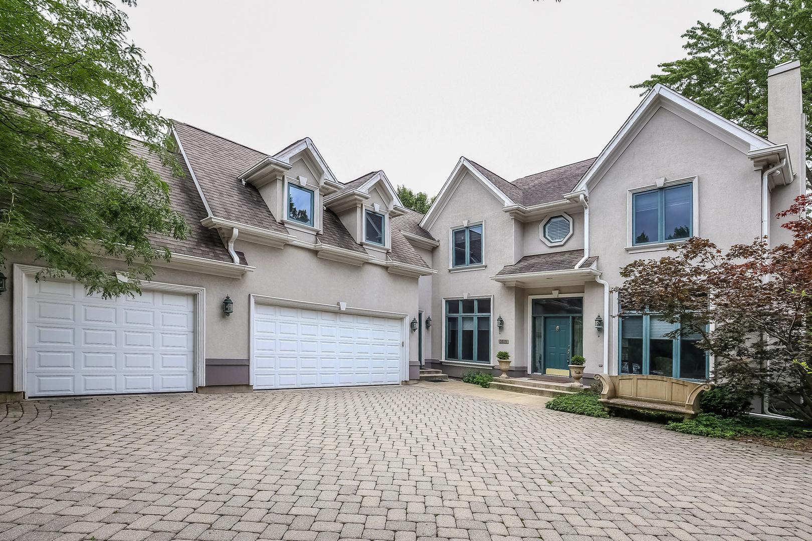 3815 Crestwood Drive, Northbrook IL 60062