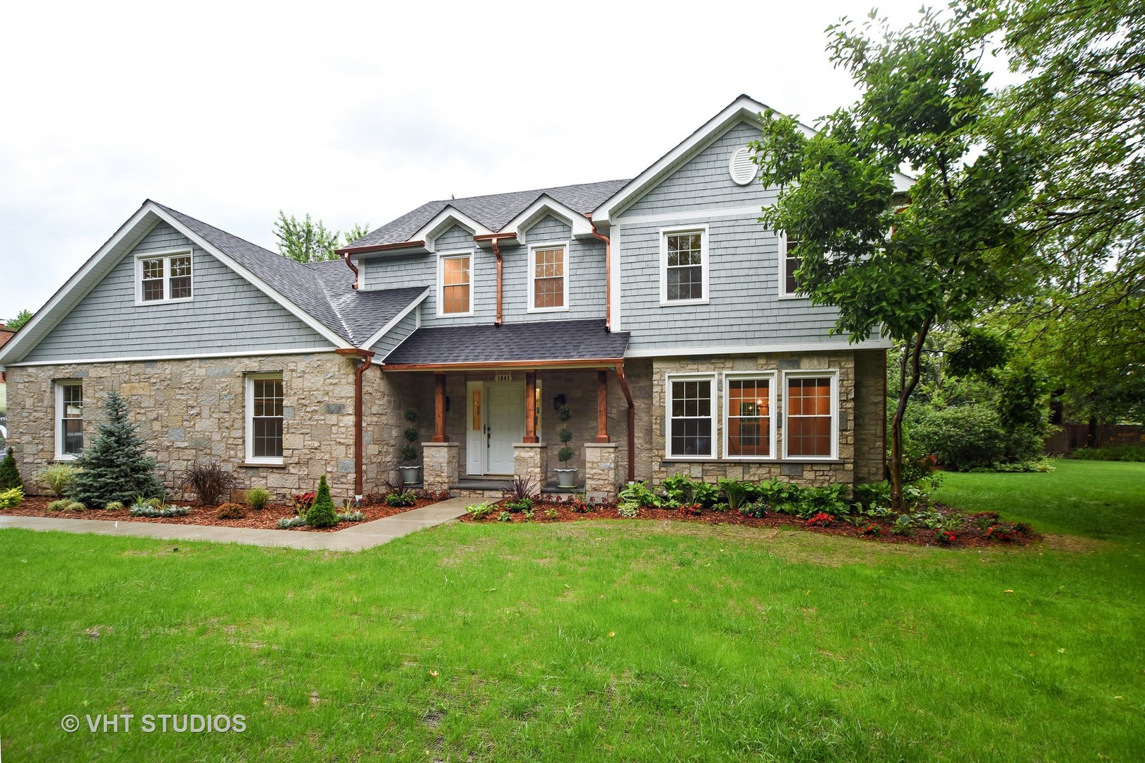 1041 Old Colony Road, Lake Forest IL 60045