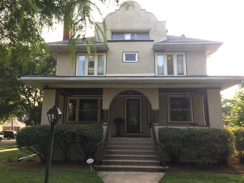 533 South Kenilworth Avenue, Oak Park IL 60304