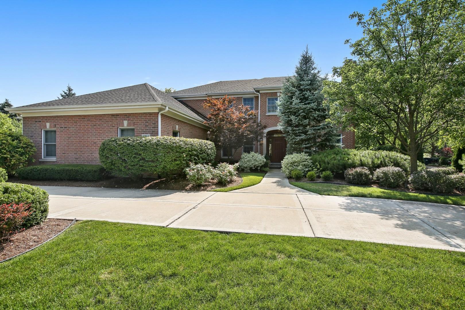 6764 Fieldstone Drive, Burr Ridge IL 60527