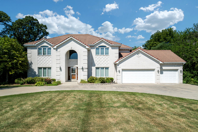Property for sale at 1560 Little Willow Road, Morris,  IL 60450