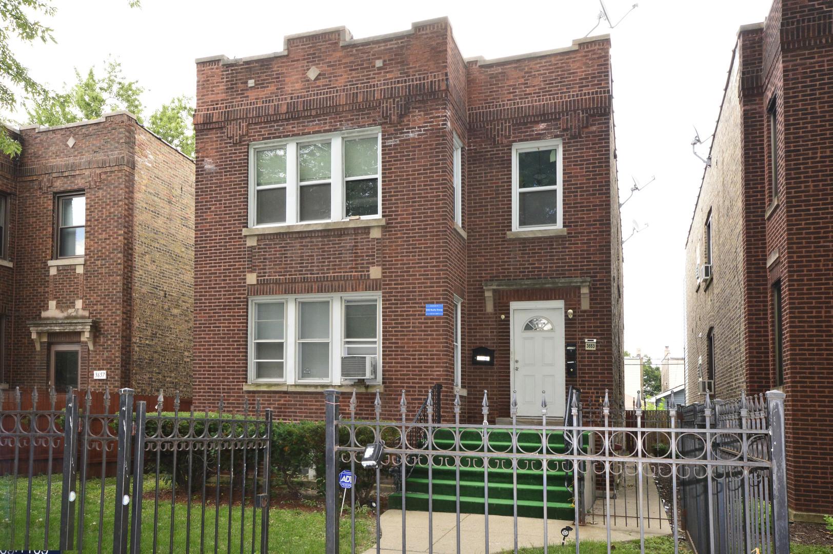 3653 North Bernard Street