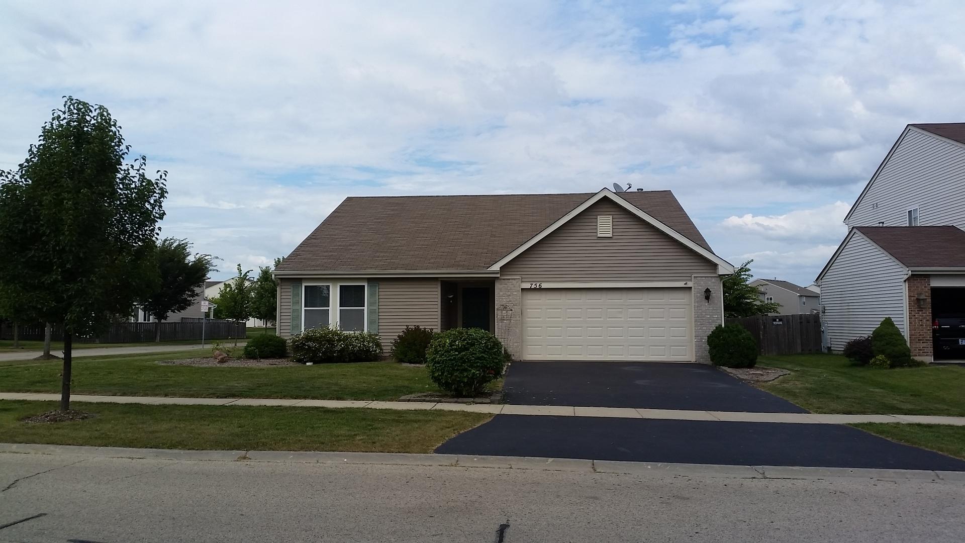 Illinois kane county carpentersville - 756 Glen Cove Lane Pingree Grove Kane County Il 60140