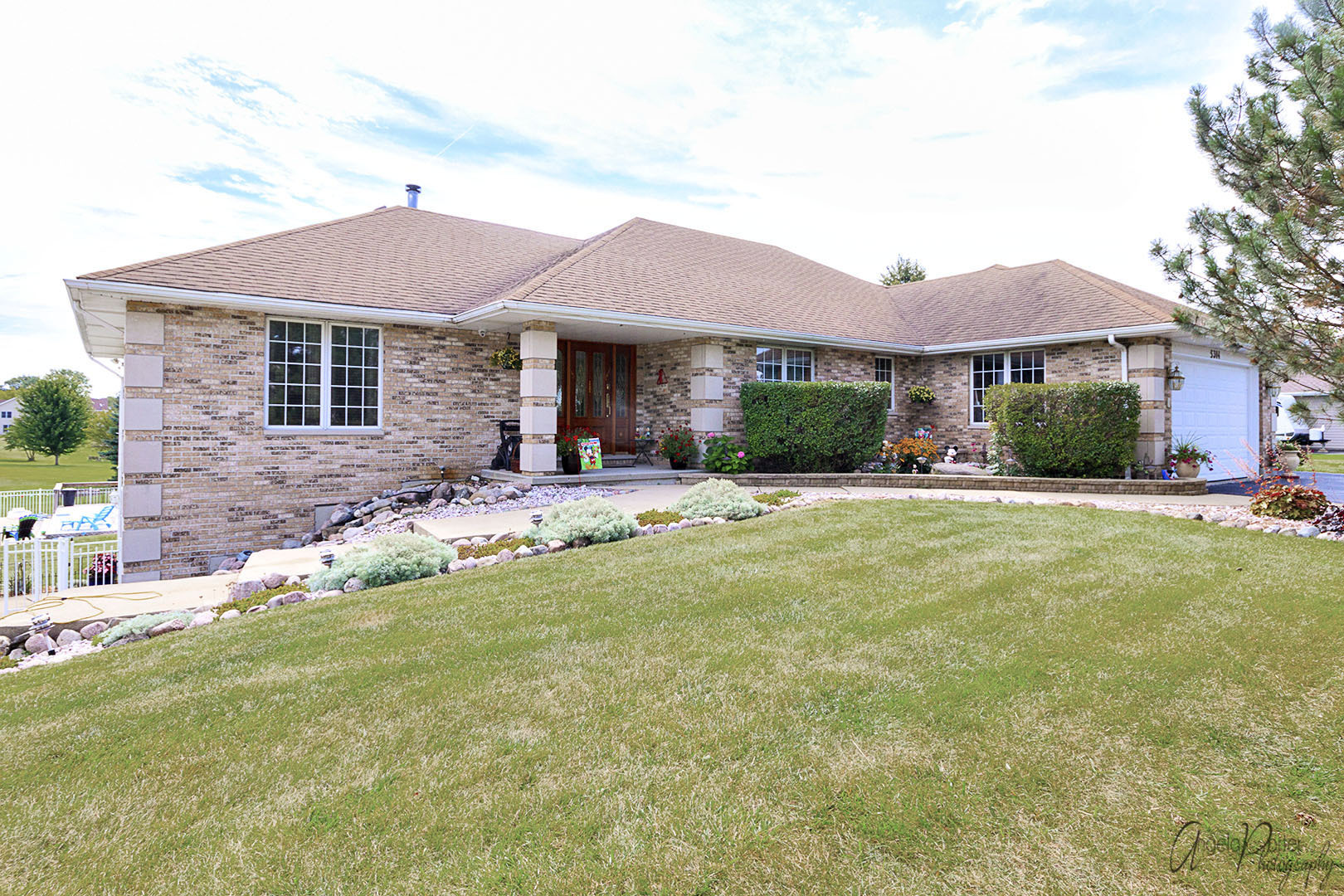 Property for sale at 5314 Autumn Way, Johnsburg,  IL 60051