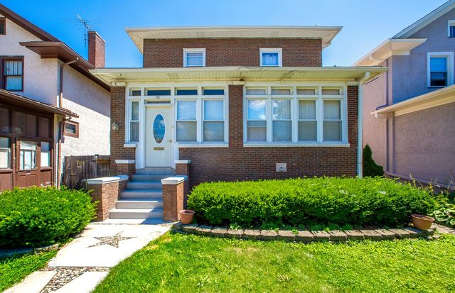 732 South Humphrey Avenue, Oak Park IL 60304
