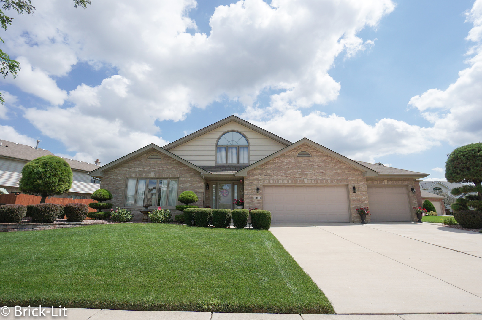 20 384900 19825 Maydell Court Tinley Park IL 60487