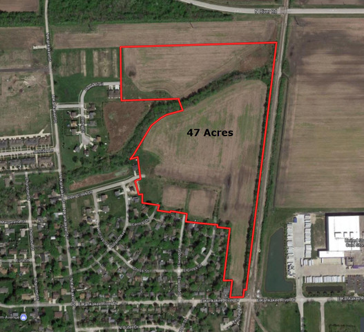 Property for sale at 516 East Kankakee River Drive, Wilmington,  IL 60481
