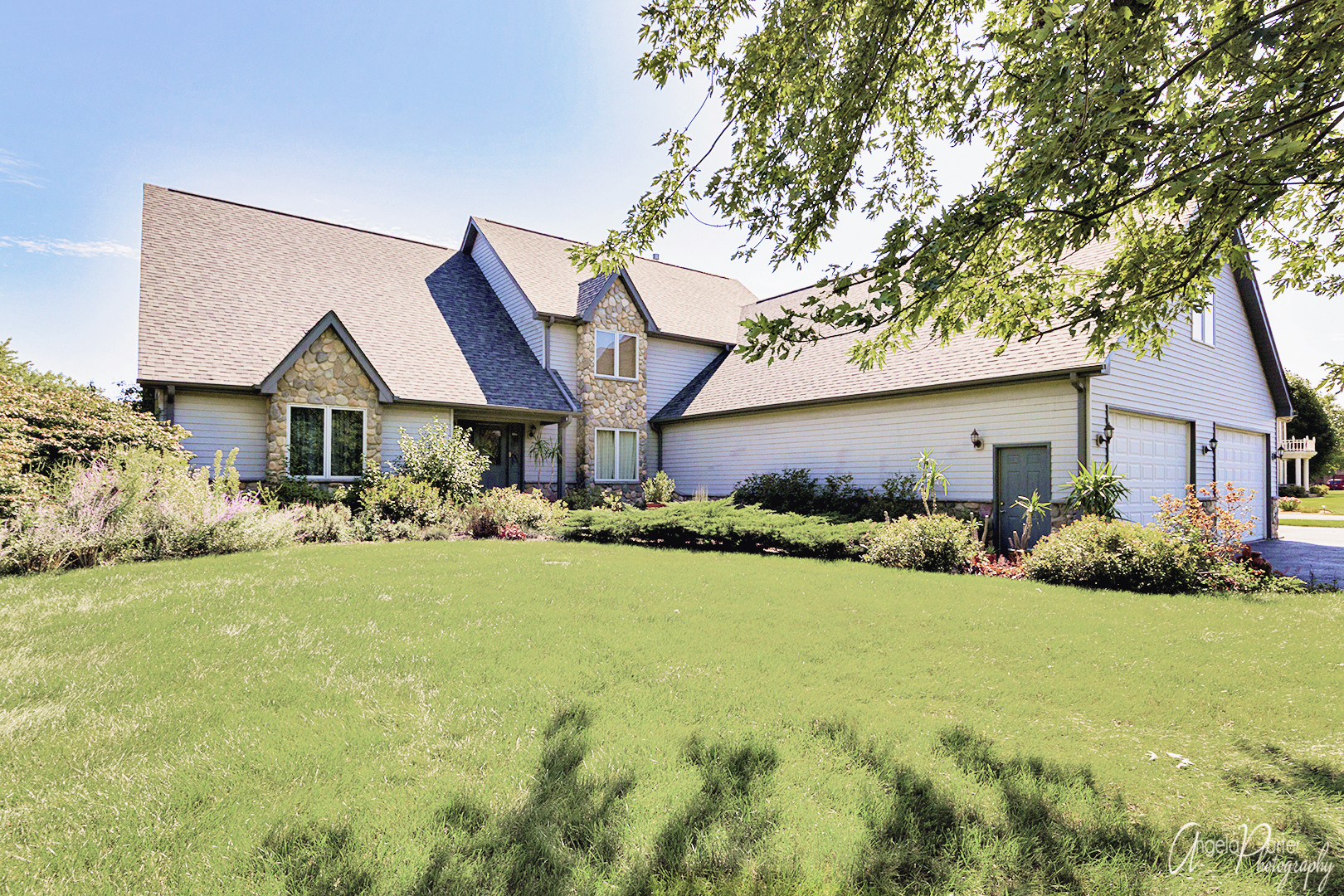 Property for sale at 3706 Weingart Road, Johnsburg,  IL 60051