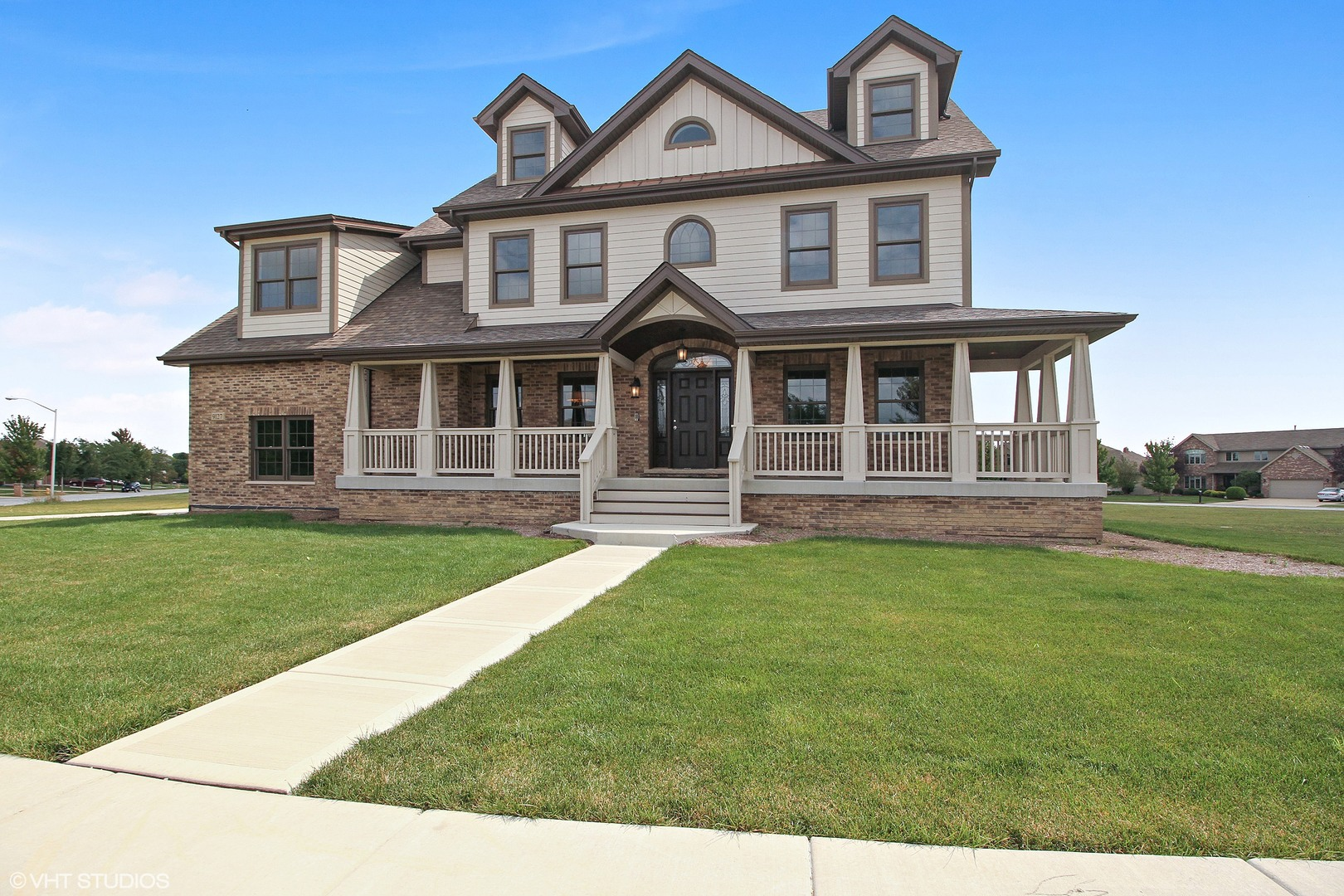 Tinley Park Illinois Homes For Sale
