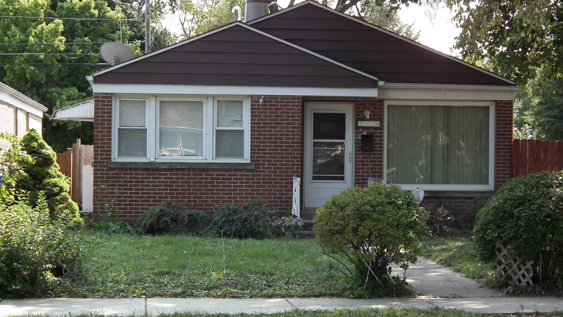 2130 Seward Street, Evanston IL 60202