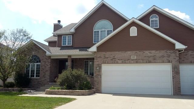 Property for sale at 840 Pheasant Lane, Coal City,  IL 60416