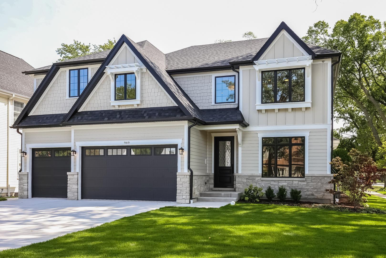 Elmhurst il for Mitchell homes price list