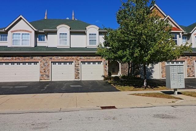 372 BAY TREE Circle, Vernon Hills IL 60061