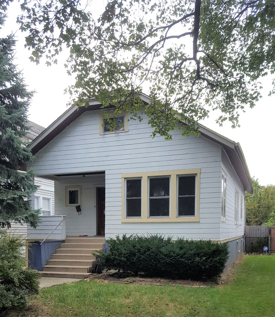 Property for sale at 4820 North Kentucky Avenue, Chicago-CHI - Albany Park,  Il 60630