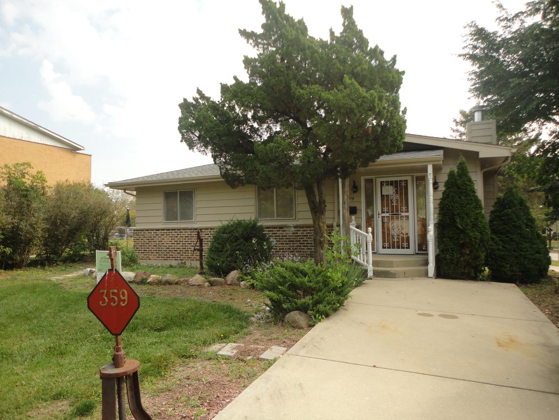 359 Cherry Valley Road, Vernon Hills IL 60061