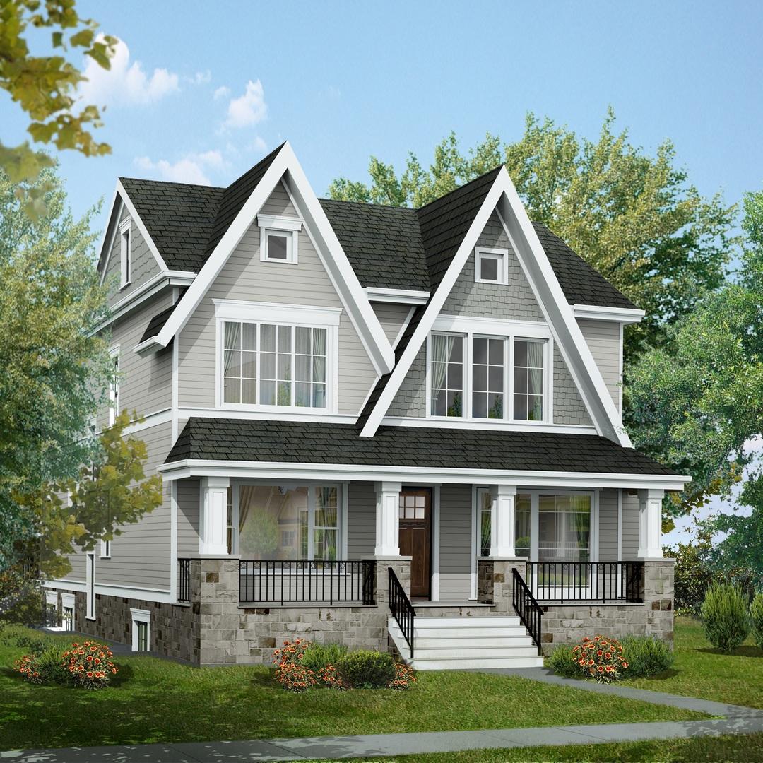 Property photo for 2500 jackson avenue evanston il 60201 mls 09769126