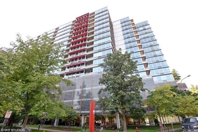 800 Elgin Road Unit 813, Evanston IL 60201