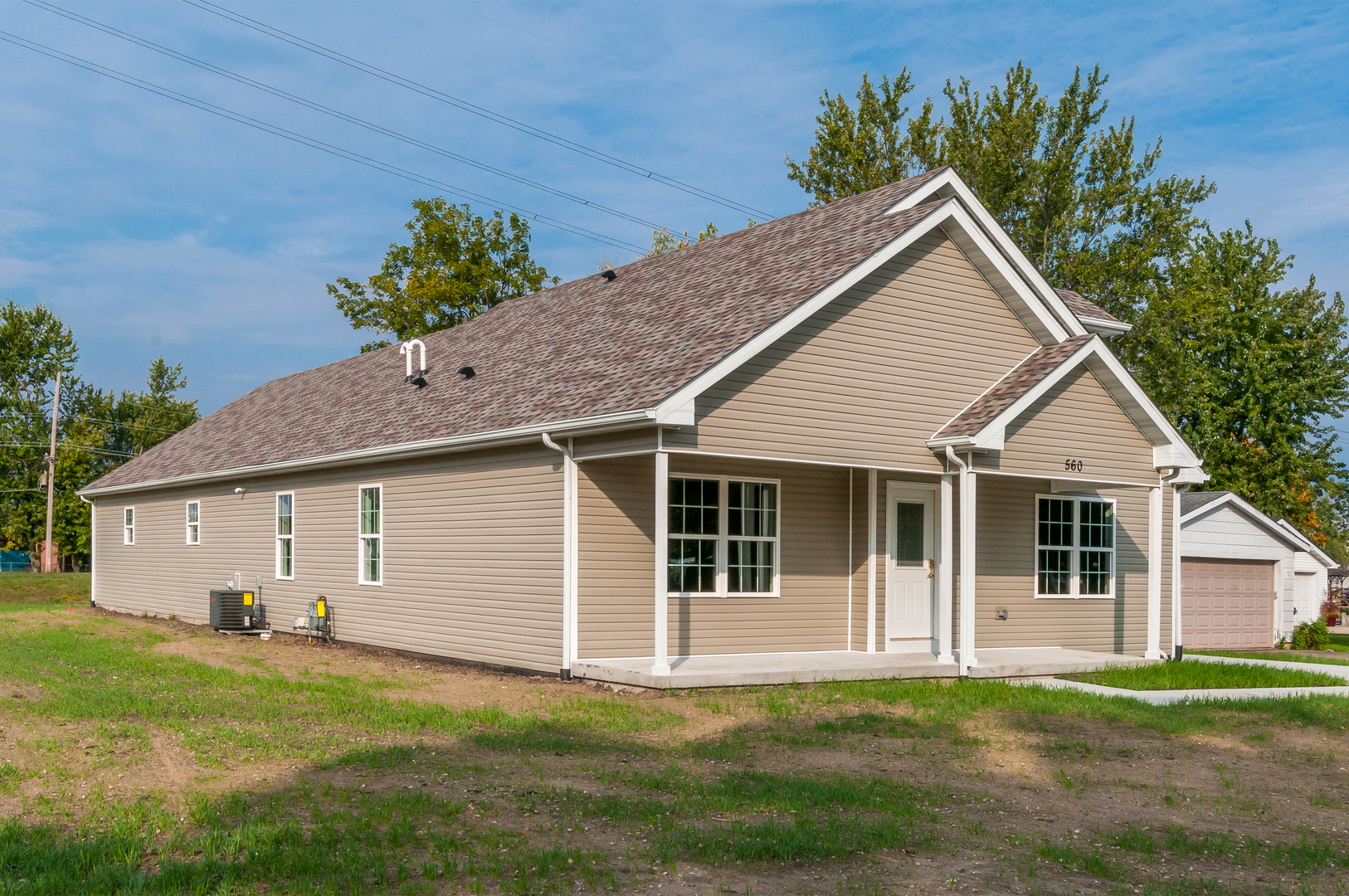 Property for sale at 520 South Virginia Street, Coal City,  IL 60416