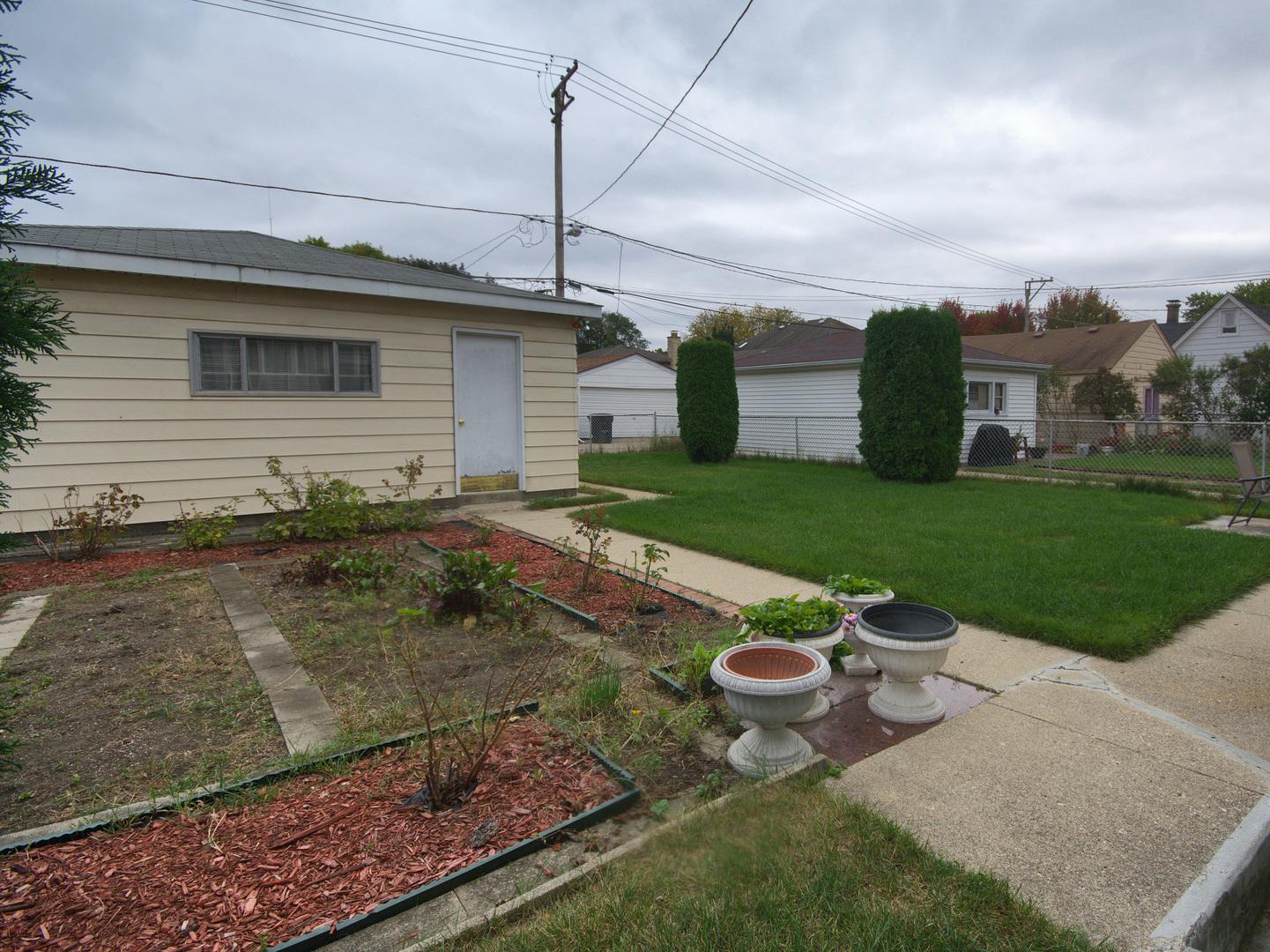Yard/Garden