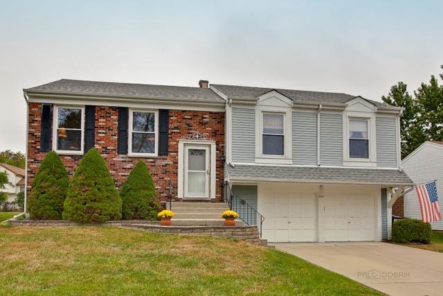 224 Annapolis Drive, Vernon Hills IL 60061