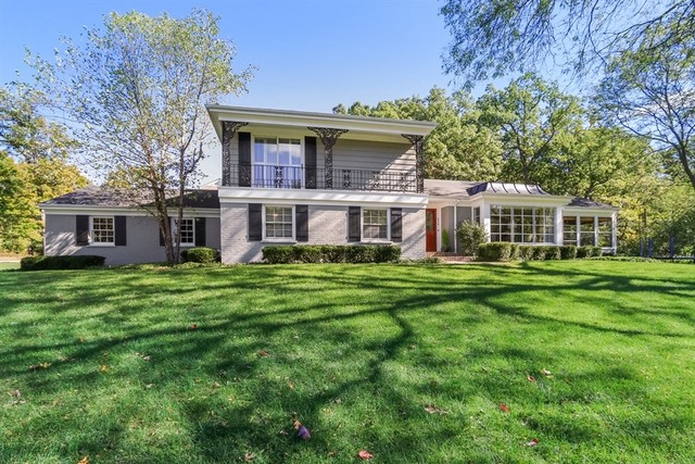 845 Forest Hill Road, Lake Forest IL 60045