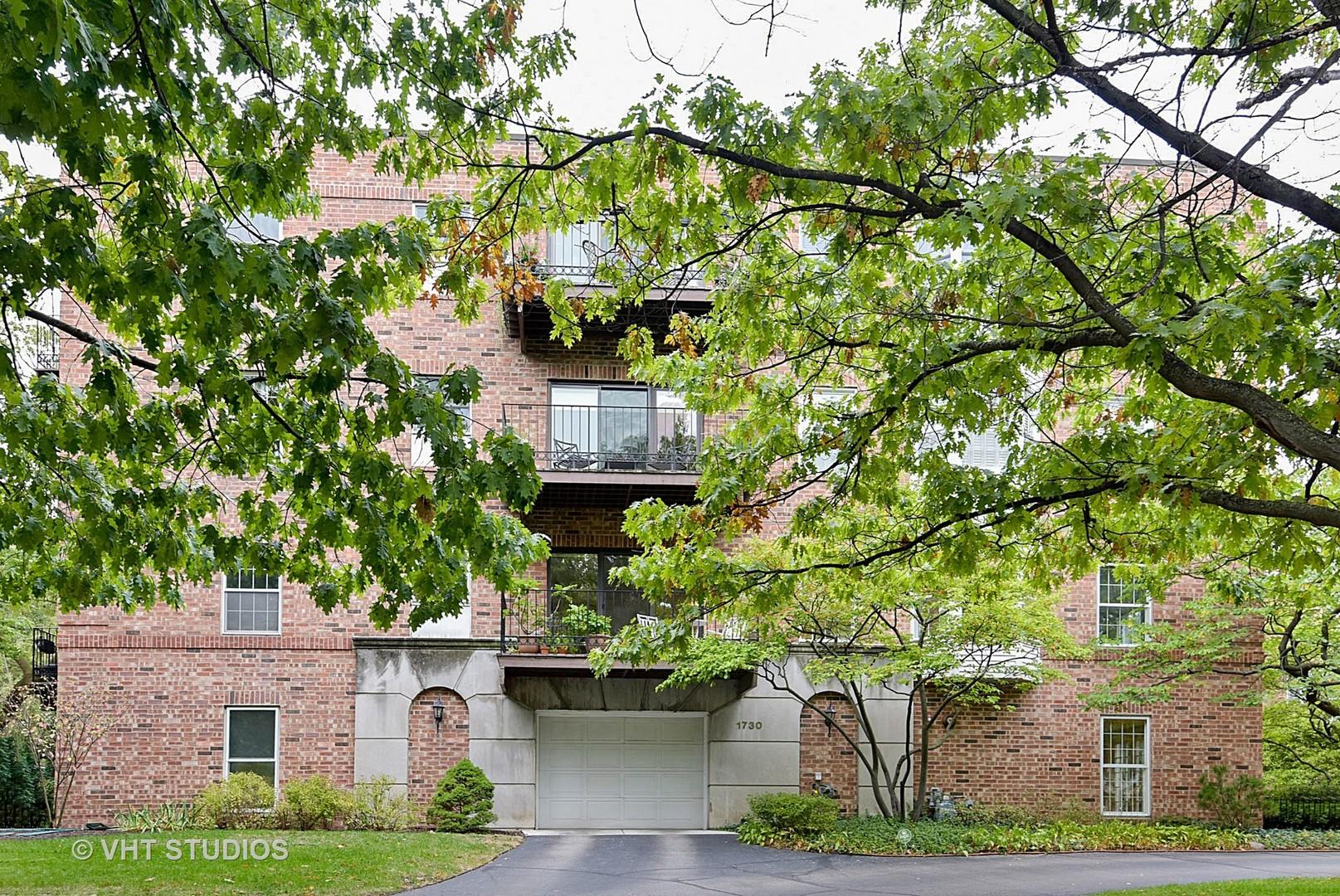 1730 Hinman Avenue Unit 2A, Evanston IL 60201