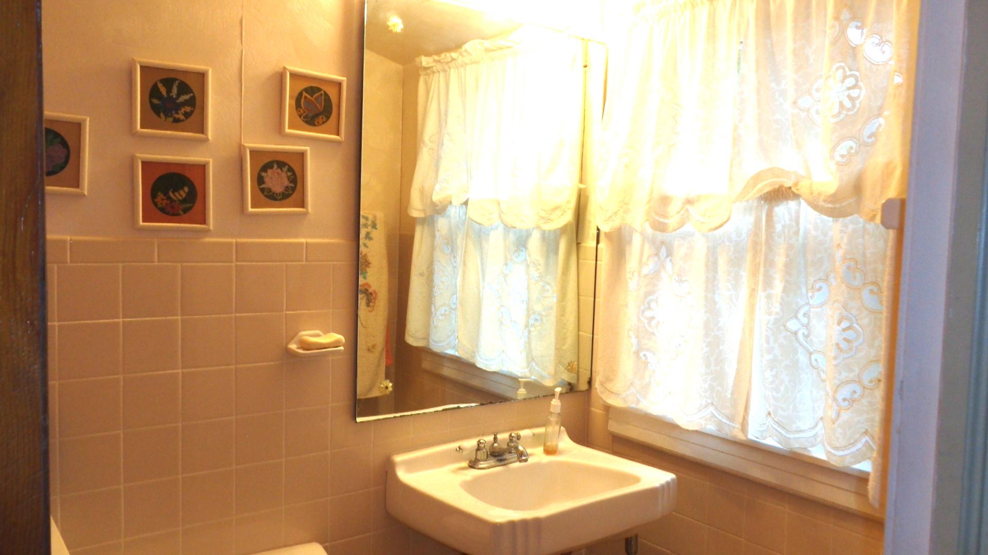 1/2 Bath