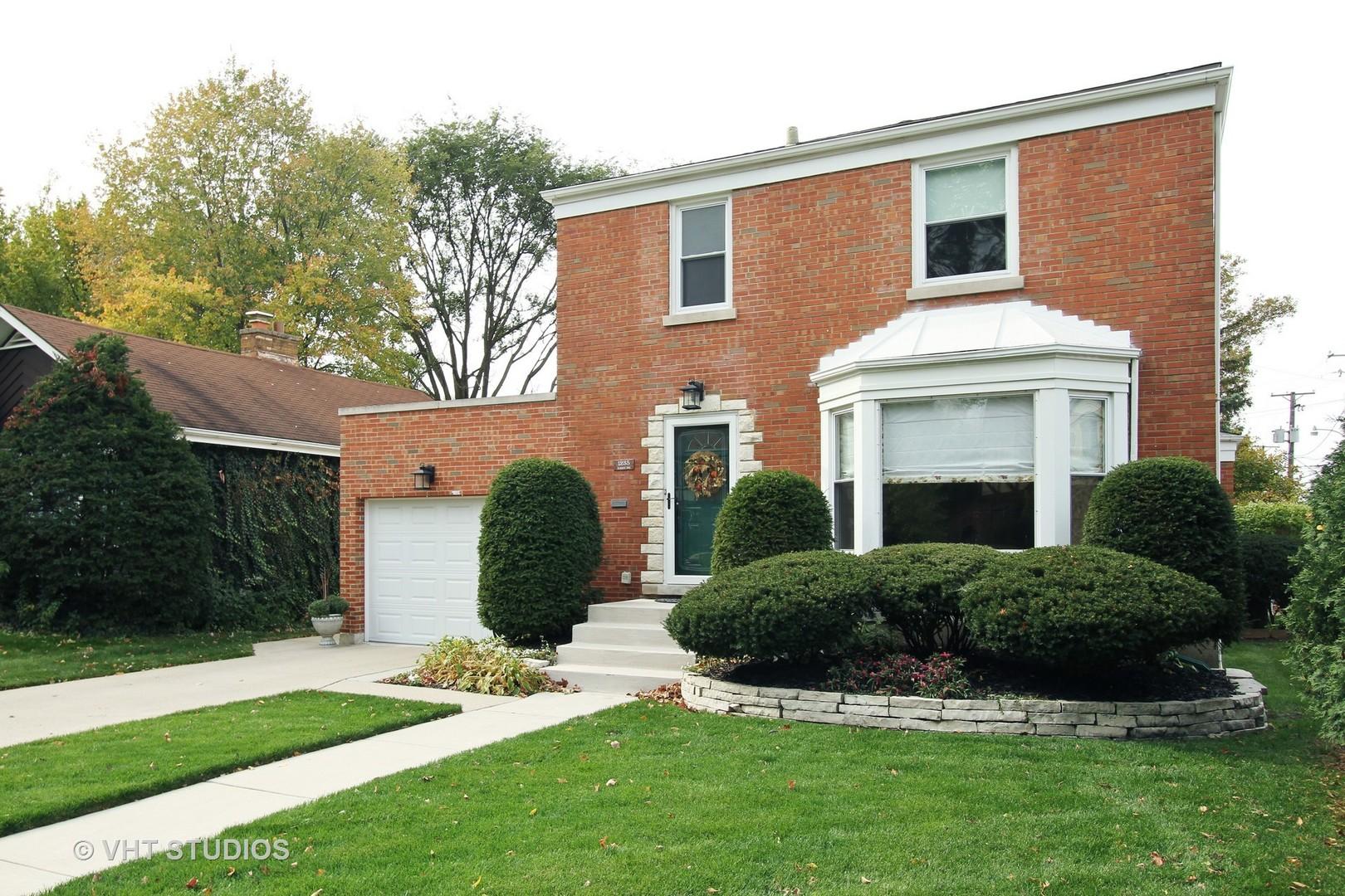 1235 Forest Avenue, Oak Park IL 60302