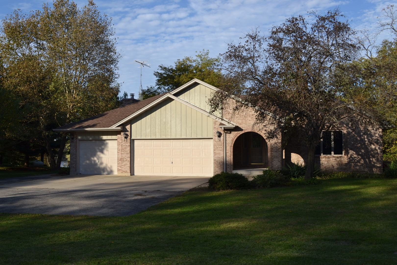 Property for sale at 19646 West Rt 113 Highway, Custer Park,  IL 60481