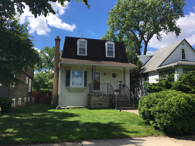 1118 South Boulevard, Evanston IL 60202