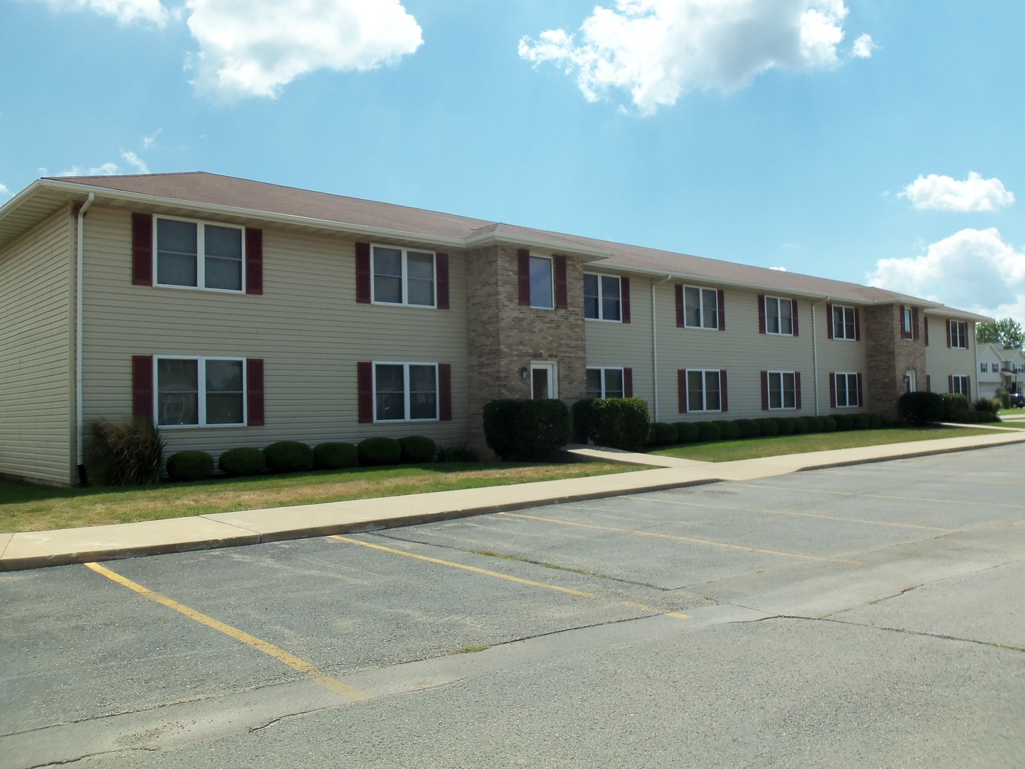 Property for sale at 1887 West Anne Lane Unit: D, Morris,  Il 60450