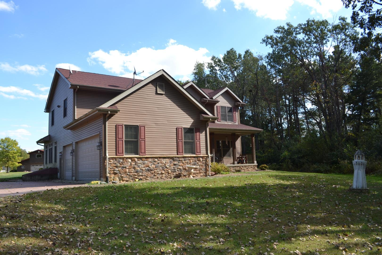 Property for sale at 36963 Irish Lane, Custer Park,  IL 60481