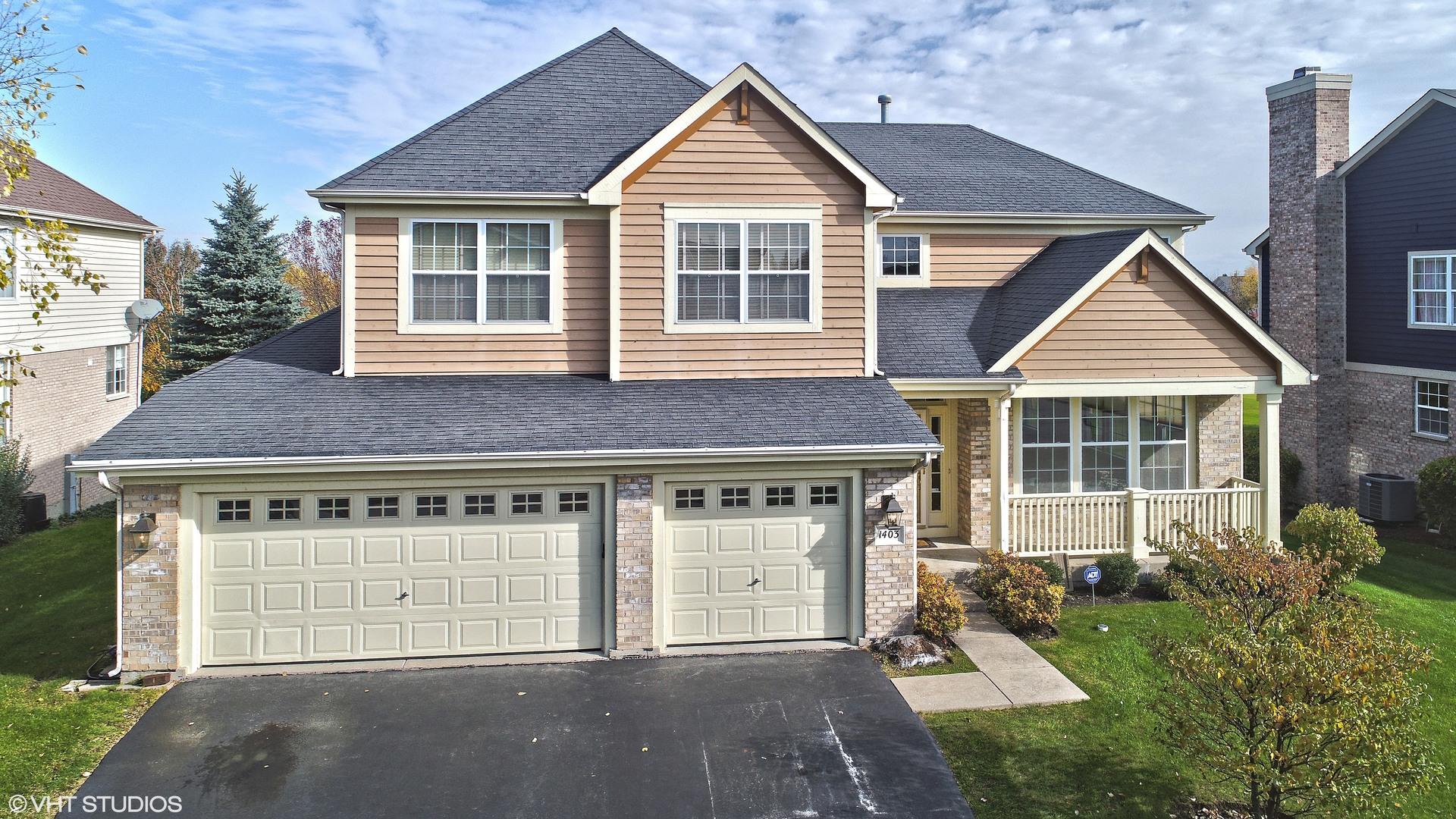 1403 Maidstone Drive, Vernon Hills IL 60061