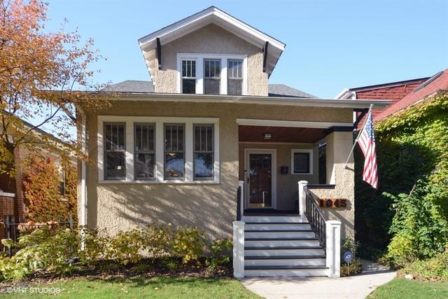 1045 Hayes Avenue, Oak Park IL 60302