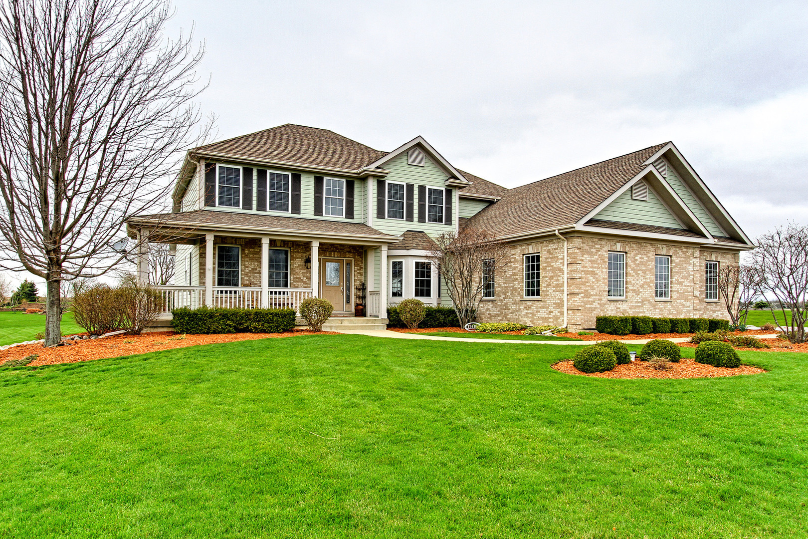 Property for sale at 5913 Crosswind Court, Johnsburg,  IL 60051