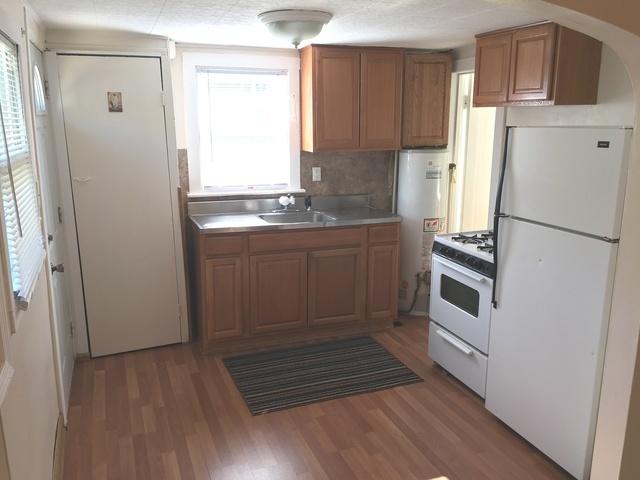 Guest House-Kitchen