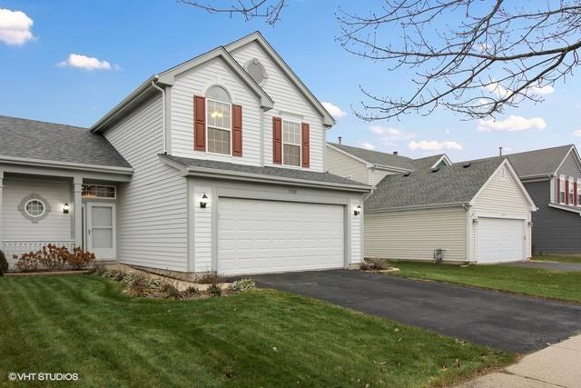 1308 Darnell Drive, Mundelein IL 60060