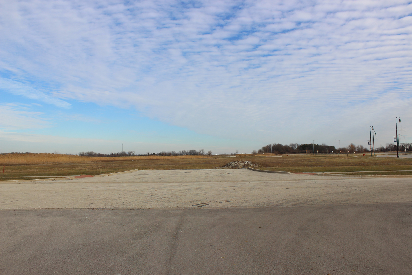 Property for sale at Lot 4 Lincoln-Way Drive, Elwood,  Il 60421