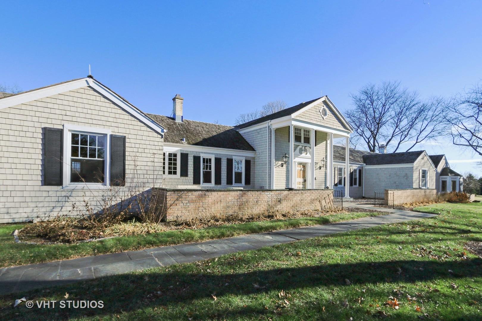 5411 Fairmont Road, Libertyville IL 60048