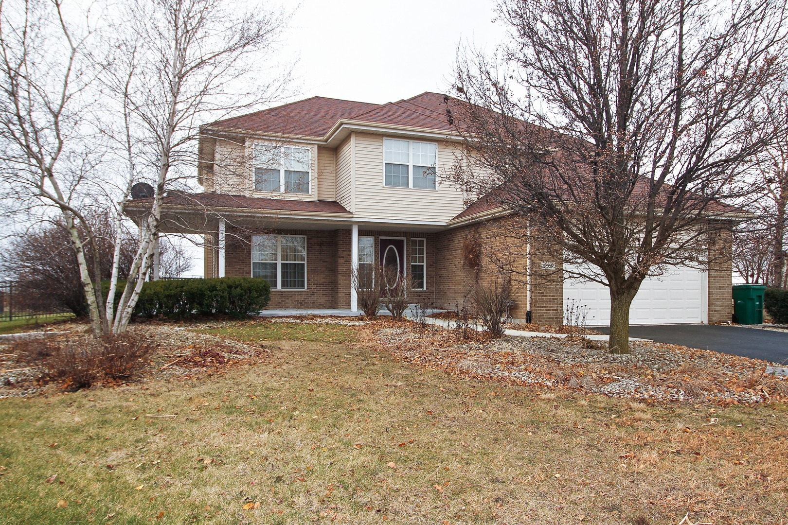 Property for sale at 21553 Trick Circle Court, Wilmington,  IL 60481