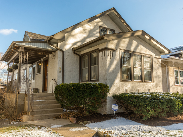 820 North Taylor Avenue, Oak Park IL 60302