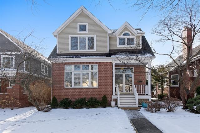 1747 Washington Avenue, Wilmette IL 60091
