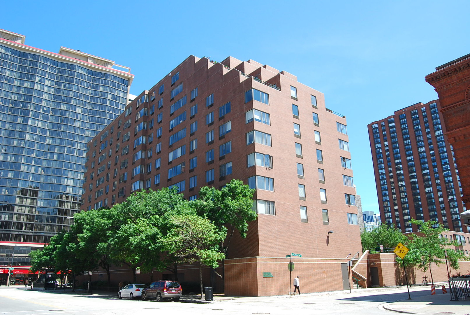 Chicago il property photo for 801 s plymouth court chicago il 60605 mls 09847424 solutioingenieria Images