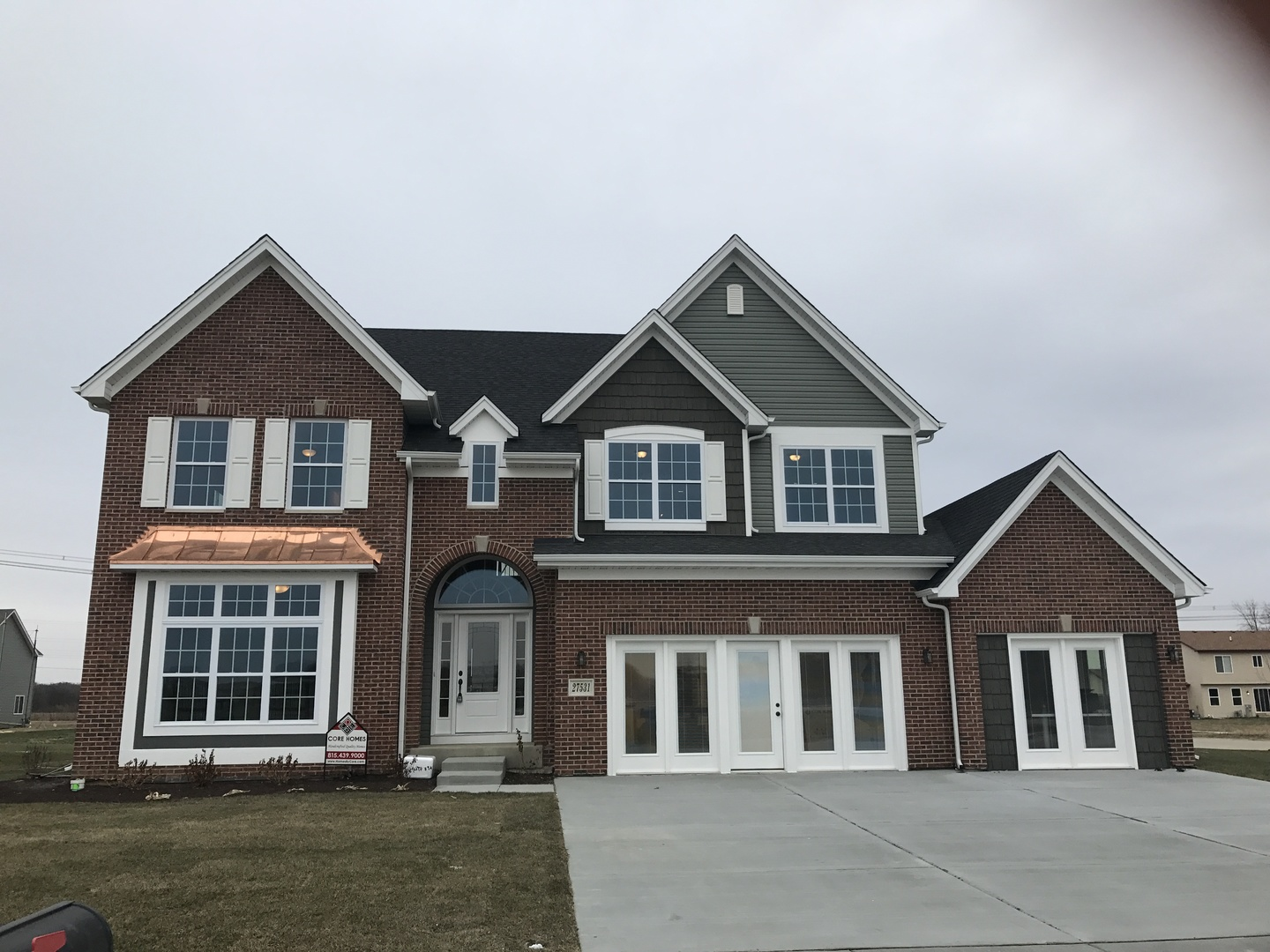 Property for sale at 27531 Red Wing Lane, Channahon,  IL 60410